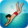 Real Cliff Diving (AppStore Link)